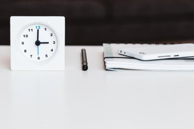 dicas administracao do tempo post blog produtivamente